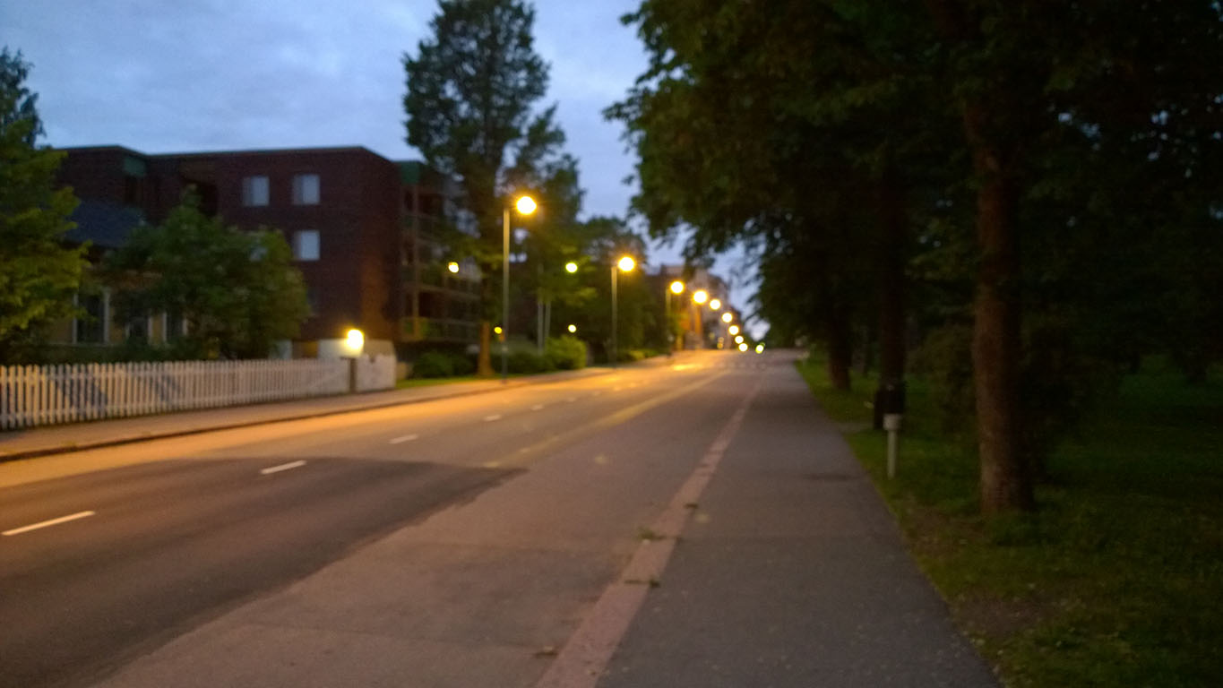Cycling in Finland: Walking around a Kotka city - Image 2